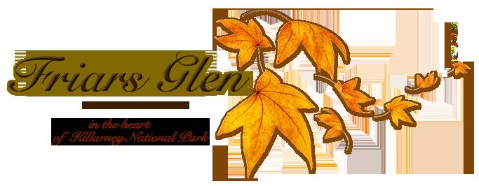 Friars Glen logo