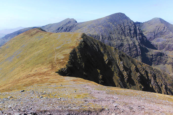 Climb Carrauntoohil