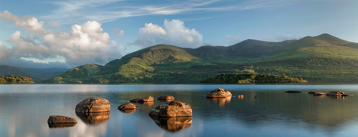 Lough Leane Killarney